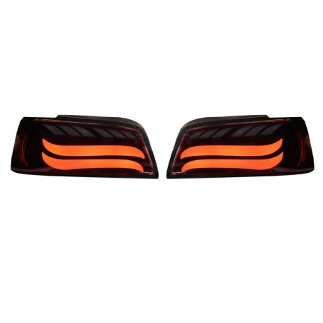 چراغ عقب (خطر) پارس مدل شاهین 2 لاین