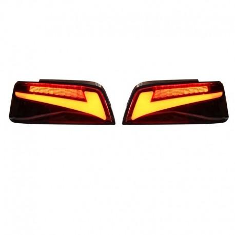 چراغ عقب (خطر) پارس مدل NX