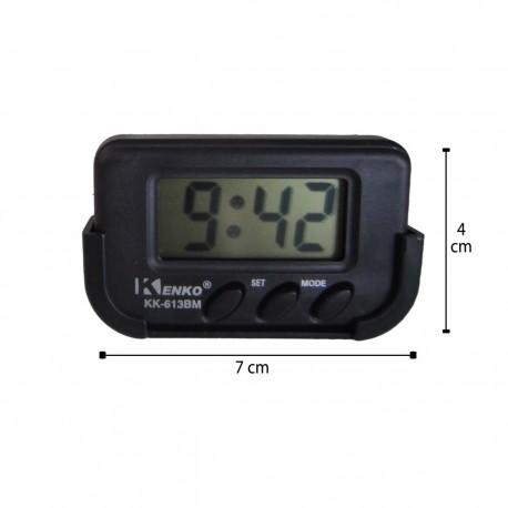 ساعت دیجیتال کوچک