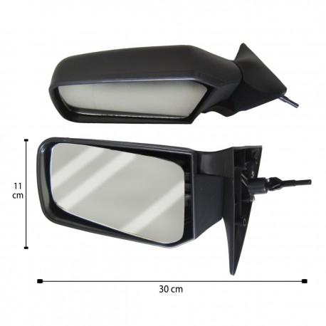 آینه بغل پیکان تاشو 1020