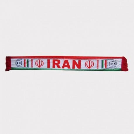 شال روی داشبورد ایران