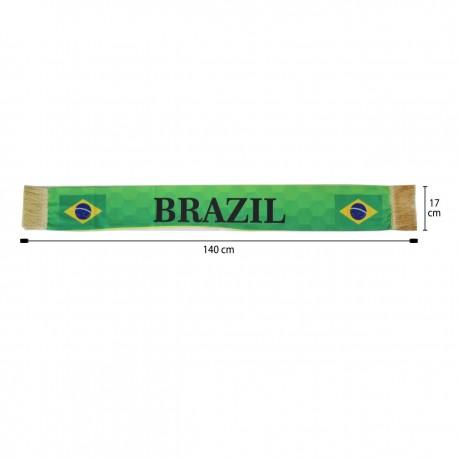 شال روی داشبورد برزیل 1034