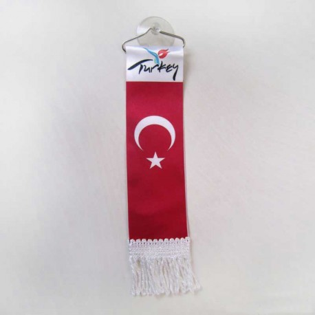 آویز پرچم ترکیه