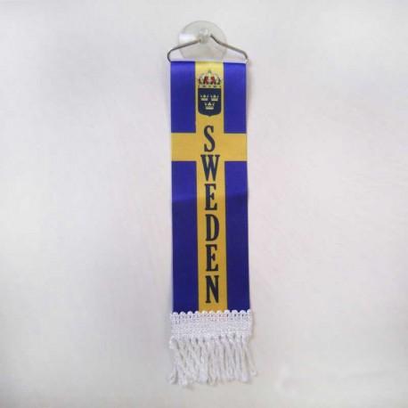 آویز پرچم سوئد
