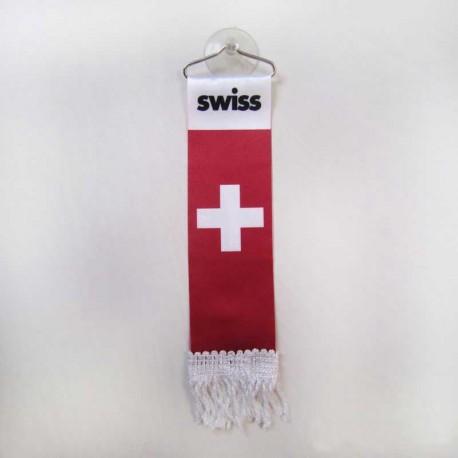 آویز پرچم سوئیس