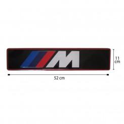 پلاک اسپرت M
