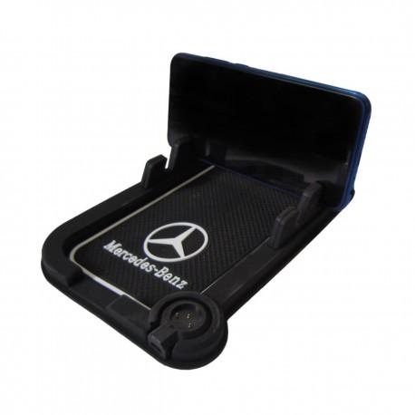 جا موبایلی شارژر دار جدید مدل Mersedes Benz