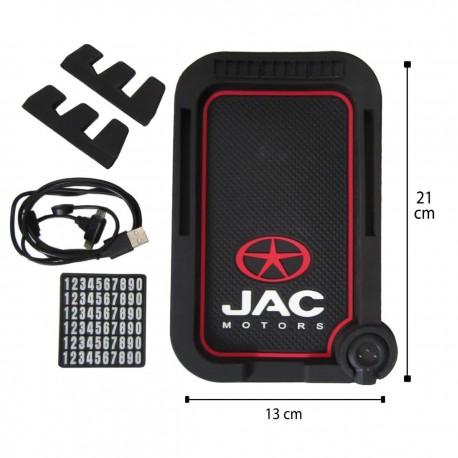 جا موبایلی شارژر دار جدید مدل JAC