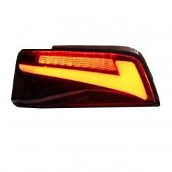 چراغ عقب (خطر) پژو 405 مدل لکسوس (نایک)
