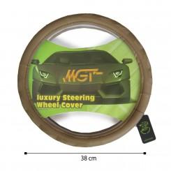 روکش فرمان MGT حلقه ای کرم کد 5064