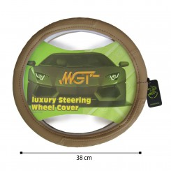 روکش فرمان MGT حلقه ای کرم کد 5062