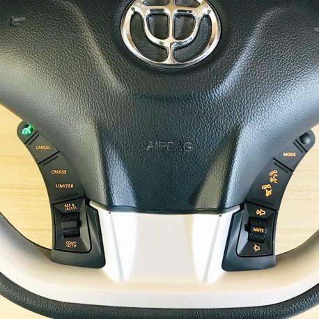 کروز کنترل نوتاش مدل Eagle Eyes-Plus برلیانس اتومات H220-H230