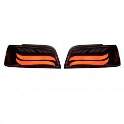 چراغ عقب (خطر) پژو پارس مدل E200