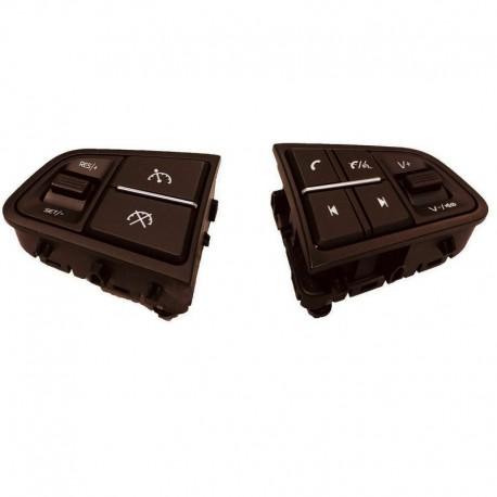 کروز کنترل نوتاش جیلی GC6 مدل EXCELLENT با بک لایت آبی