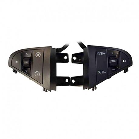 کروز کنترل نوتاش برلیانس 1650 سی سی دنده ای مدل H320-330