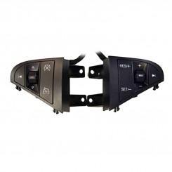 کروز کنترل نوتاش برلیانس 1650 سی سی اتومات مدل H320-330