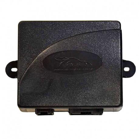 کروز کنترل نوتاش سمند سورن با ECU Continental Easy U2.8 EU4 مدل NF
