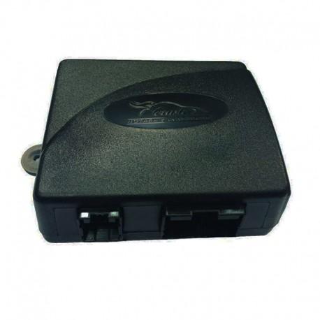 کروز کنترل نوتاش سمند سورن با ECU Bosch -Turbo -TC-7.4.9 مدل NF