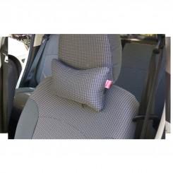 روکش صندلی پژو 206 هایکو طرح ناتیس