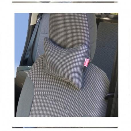 روکش صندلی پژو 206 ، 206 صندوقدار هایکو طرح ناتیس (پشت صندلی چرم)
