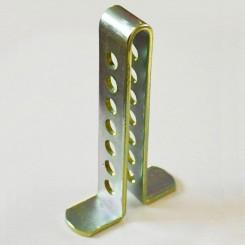 قفل پدال فلزی
