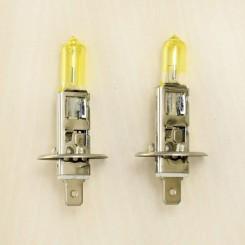 لامپ H1 زانتیا نور پایین و بالا و پروژکتور 100وات