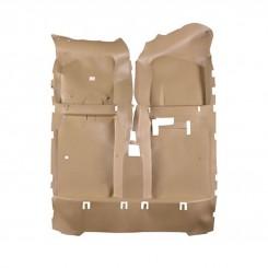 کفپوش یکپارچه چرمی MVM X33