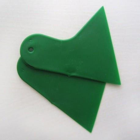 کاردک سبز