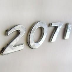آرم پژو 207i