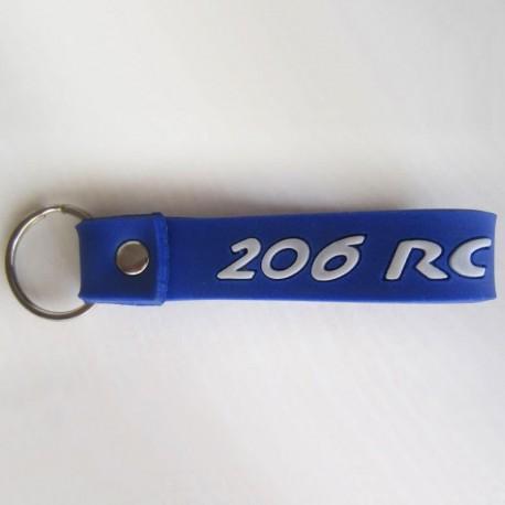 سرکلیدی 206 RC