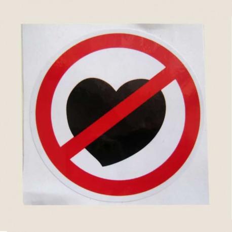 برچسب عشق ممنوع