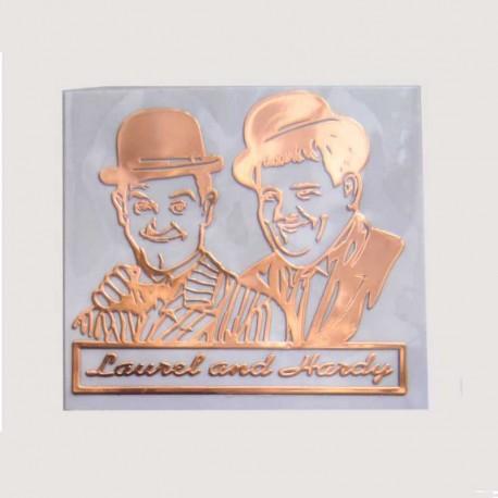 برچسب لورل و هاردی
