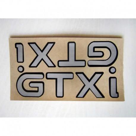برچسب GTXi