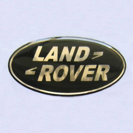 برچسب ژله ای LAND ROVER