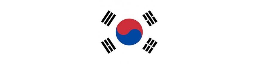 خودرو های کره ای