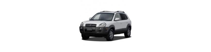 توسان (IX35) 2007-2010