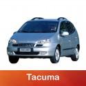 Tacuma 2000-2004