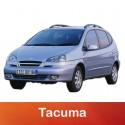 Tacuma 2004-2008