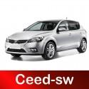 Ceed-SW 2009-2012